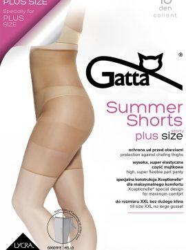 Wunde Oberschenkel-summer-shorts