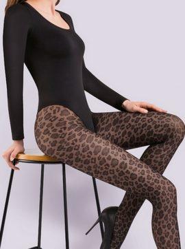 musterstrumpfhose-leoparden-look