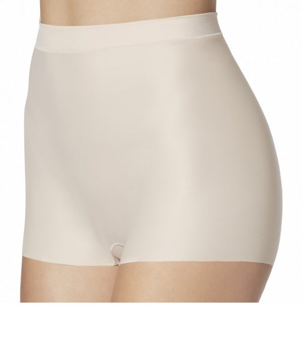 Figurformende- Damen-Shorts